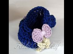 Πλεκτες Καλοκαιρινες Μπαλαρινες/ Crochet Summer Mary Janes Tutorial - YouTube