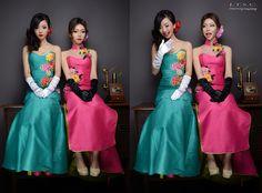 Cheongsam by Emmanuel