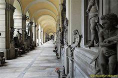 Le non-recensioni di Gcm: Il cimitero monumentale di Staglieno, con 64 fotog...