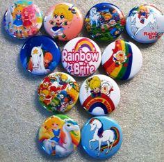 Rainbow brite!!!!