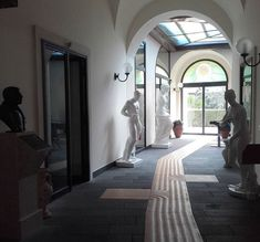Museo Tattile Borges