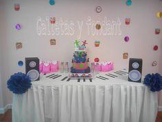 fiestas, cumpleaños
