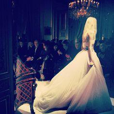Giambattista Valli Haute Couture S/S 2013