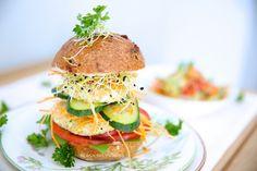 Wiki Fit | Диетические куриные котлетки с клетчаткой! Рецепт куриных бургеров!
