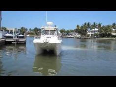 1999 World Cat 266 Sport Cuddy World Cat, Boats, Sport, Big, Youtube, Deporte, Ships, Sports, Youtubers