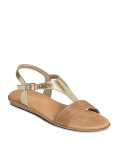 40 Shoes | Save More When You Buy More | World Chlass T-Strap Sandals | Lord and Taylor