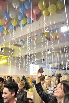 Balloons at Karen Walker birthday party Thread Homepage for NZ Fashion, Beauty, Style, Culture and Beauty Style, Fashion Beauty, 20th Birthday, Karen Walker, Balloons, Culture, Party, Fashion Design, 20 Year Anniversary