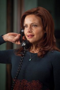 Carla Gugino in Wayward Pines Carla Gugino Movies, Real Tv, Model Face, Event Photos, Hollywood Celebrities, Best Tv Shows, Celebrity Gossip, Boys Who, American Actress