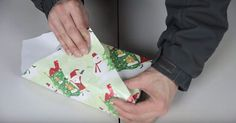 Why The Japanese Have The Best Gift Wrapping Method | DIY Cozy Home