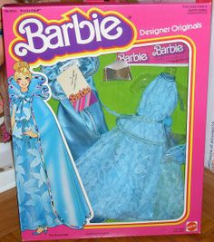 Barbie Designer Originals The Royal Ball #2668 | Flickr - Photo Sharing!