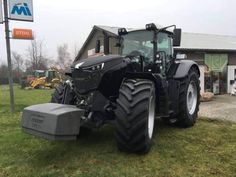 :) Agriculture, Farming, Lawn Tractors, Armored Truck, Heavy And Light, Trucks, Vehicles, Wealthy Lifestyle, Tractor
