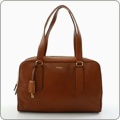 Fossil Online Shop Handtaschen Memoir Biography Satchel Brown Outlet Guenstig fl13y931 1