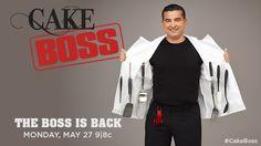 Watch Cake Boss Season 6: Episode 2 | Watch Free Movies & Free TV Shows