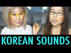 10 Fun & Easy Korean Expressions & Sounds (KWOW #110)