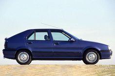 ¿Sabías que el #Renault19 se lanzó en Colombia y Brasil en abril de 1994, siete años después de haber sido oficialmente presentado al mercado por la compañía #Renault.?Imagen vía http://goo.gl/r5RQx7