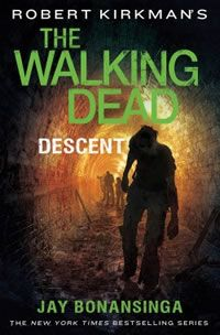 Tia Nerd: Romance de The Walking Dead  chega em Outubro!  http://tianerd.blogspot.com.br/