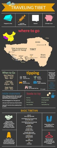 Travel to Tibet - Can you do it ethically? http://www.wandershare.com