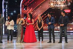 To steam up the competition six wild card entrants will be introduced this week. #jhalak #JDJ #JDJFever #JhalakDikhhlaJaa