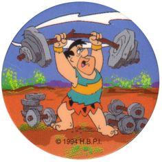 flintstones gym - Google Search
