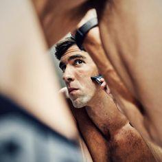 Michael Phelps shaving Michael Phelps, Shaving, Rings For Men, Instagram Posts, Photography, Men Rings, Photograph, Fotografie, Photoshoot