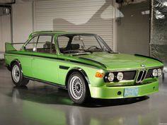 vintage cars | ... colored Bmw 3.0 CSL, vintage model, retro bmw car, luxury model bmw