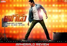 Aagadu Review | LIVE UPDATES | Aagadu Rating | Aagadu Movie Review | Aagadu Movie Rating | Aagadu Telugu Movie Review | Aagadu Movie Story, Cast & Crew on APHerald.com  http://www.apherald.com/Movies/Reviews/58328/Aagadu-Telugu-Movie-Review-Rating/