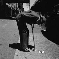 Vivian Maier, 1954
