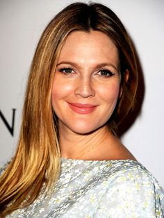 Drew Barrymore Hairstyles 2016 And Hair Color Night Out Hairstyles, Romantic Hairstyles, 2015 Hairstyles, Celebrity Hairstyles, Pretty Hairstyles, Blowout Hairstyles, Hairstyle Ideas, Drew Barrymore, Bad Hair
