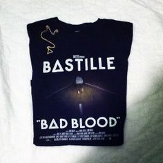 bastille clothing