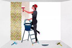 the icon bone deco haus lookbook pinterest soiree. Black Bedroom Furniture Sets. Home Design Ideas
