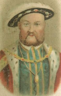 Henry VIII (28 June 1491 – 28 January 1547) was King of England from 21 April 1509 until his death. He was also Lord of Ireland (later King of Ireland) and claimant to the Kingdom of France. Henry was the second monarch of the House of Tudor, succeeding his father, Henry VII.