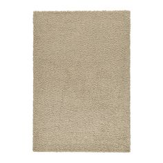 HAMPEN Rug, high pile IKEA Durable, stain resistant and easy to care for since the rug is made of synthetic fibers.$59.99