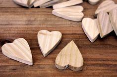 Καρδιές Ξύλινες 30τεμ. WI7751  Ξύλινες διακοσμητικές καρδιές valentine.Διαστάσεις: 4cm Η συσκευασία περιέχει 30 τεμάχια. Kitchen, Cooking, Kitchens, Cuisine, Cucina, Kitchen Floor