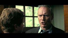 "Трейлер х/ф ""Гран Торино""  Уроки толерантности от Клинта Иствуда"