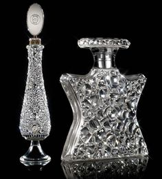 Most Expensive Perfumes - World Most Expensive - Bond No 9 perfume luxury experience, limited edition, luxury For more limited editions, visit our blog http://designlimitededition.com/
