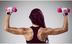 ¿Quieres que los gorditos de la espalda desaparezcan?Necesitas :Dieta y ejercicio. Ya se, siempre es lo mismo... pero con un poco de esfuerzo todo se puede.