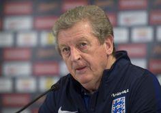 Roy Hodgson has welcomes attacking selection headache