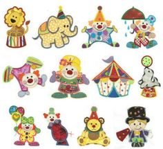 circus tent craft - Google Search