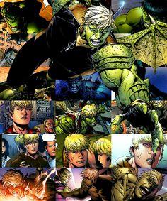 Young Avengers - Hulkling