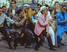 Uptown Funk/bruno mars brings out my inner 60s/70s disco diva. Could quite possibly be my new all time favorite...