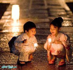 Children of the world (49 Photos) - Secret Giggle