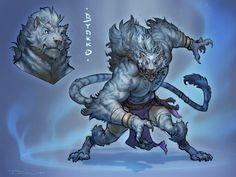 Monster Concept Art, Fantasy Monster, Monster Art, Creature Concept Art, Creature Design, Fantasy Character Design, Character Art, Fantasy Beasts, Creature Drawings