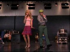 Sharpay & Ryan- What I've Been Looking For - YouTube