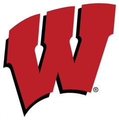 wisconsin badger w - Google Search