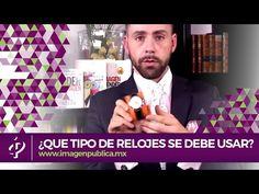 Cómo combinar una corbata - Álvaro Gordoa - Colegio de Imagen Pública - YouTube