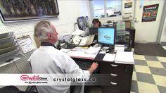CRYSTAL GLASS: Crystal Glass - Now Hiring! Training Programs YOUTUBE LINK: https://www.youtube.com/watch?v=rhB-e-Yx-8M&index=10&list=UUc-25YYMmBuXQv52uXqPtpw http://www.crystalglass.ca/ https://www.facebook.com/crystalglassltd https://twitter.com/CrystalGlassLTD https://www.youtube.com/user/crystalglassltd