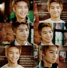 JB - Dream High 2 <3