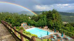 Tuscany Italy. Toscana Italia www.borgotramonte.it