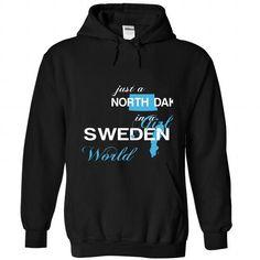 WorldBlue North Dakota-Sweden Girl