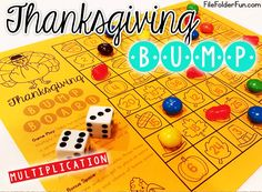 Thanksgiving is a great holiday to work a theme of the week! Usually students will have the later part of the week off so planing a fun holiday theme for your classroom is a great way to fill in th...